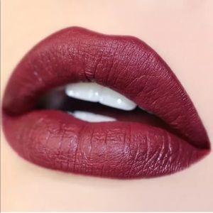 Colourpop Makeup - ColourPop Ultra Matte Lip, Notion